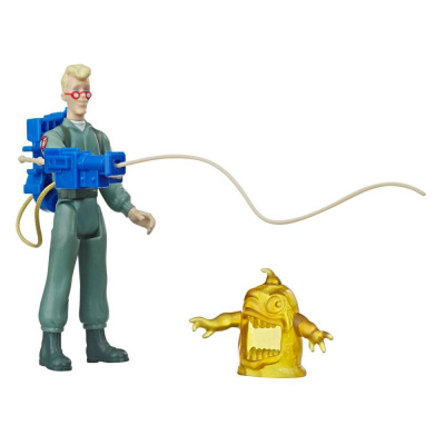 Ghostbusters Kenner Classics : Egon Spengler and Gulper Ghost