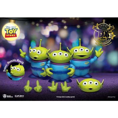 Disney: Toy Story - Alien Triple Pack