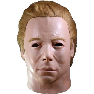 Star Trek: Captain Kirk 1975 Mask