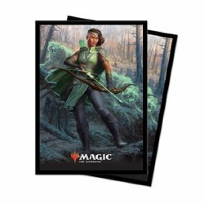 Ultra Pro: Magic The Gathering: Deck Protector