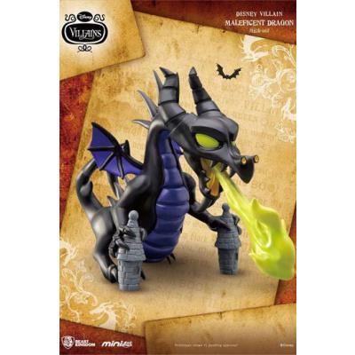 Disney: Villain - Maleficent Dragon