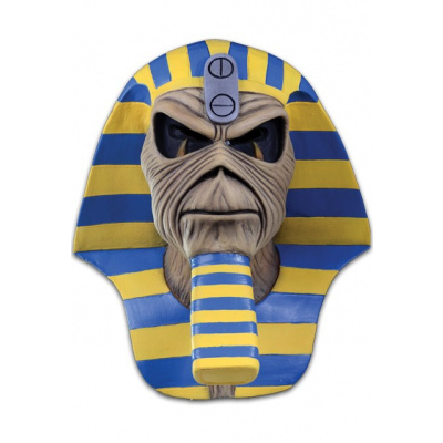 Iron Maiden: Powerslave Cover Mask