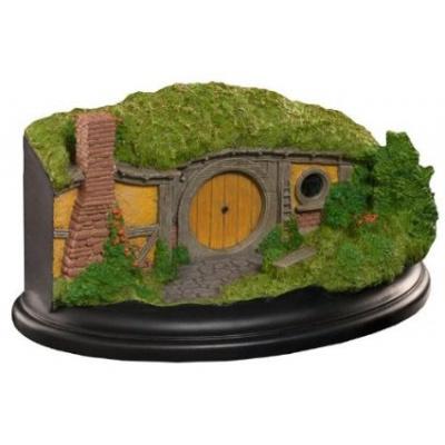 The Hobbit: Hobbit Holes - 1 Bagshot Row