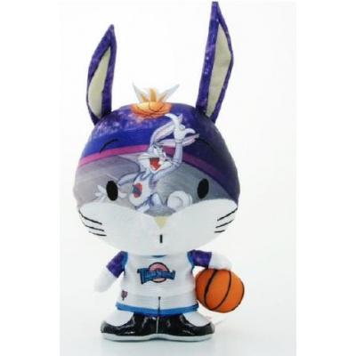 Space Jam: Bugs Bunny 7 inch DZNR Plush