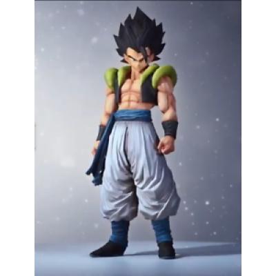 Dragon Ball Super: Super Master Stars - Gogeta Figure
