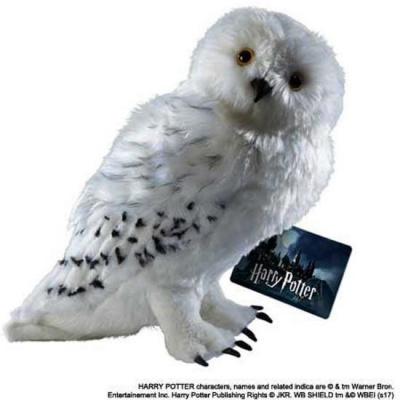 Harry Potter: Hedwig 12 inch Plush