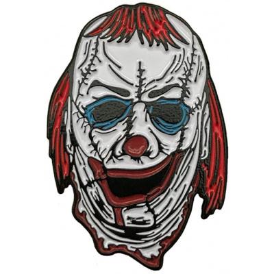 The Following: Clown Skinner Enamel Pin