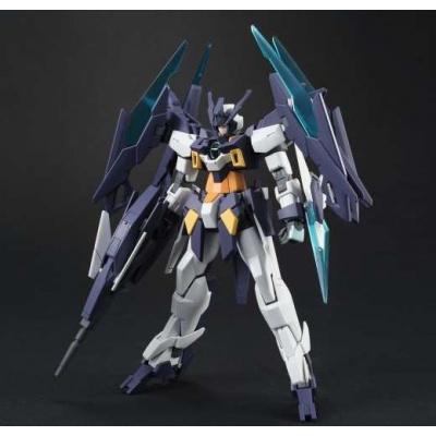 Gundam: High Grade - Gundam Age 2 Magnum 1:144 Model Kit