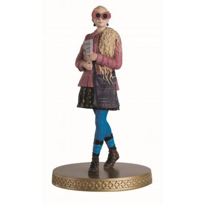 Harry Potter: Luna Lovegood 1:16 Scale Figurine