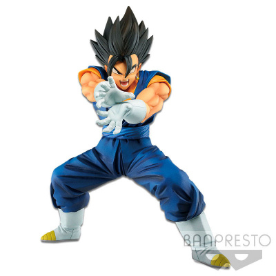 Dragon Ball Super: Vegito - Final Kamehameha - Version 6