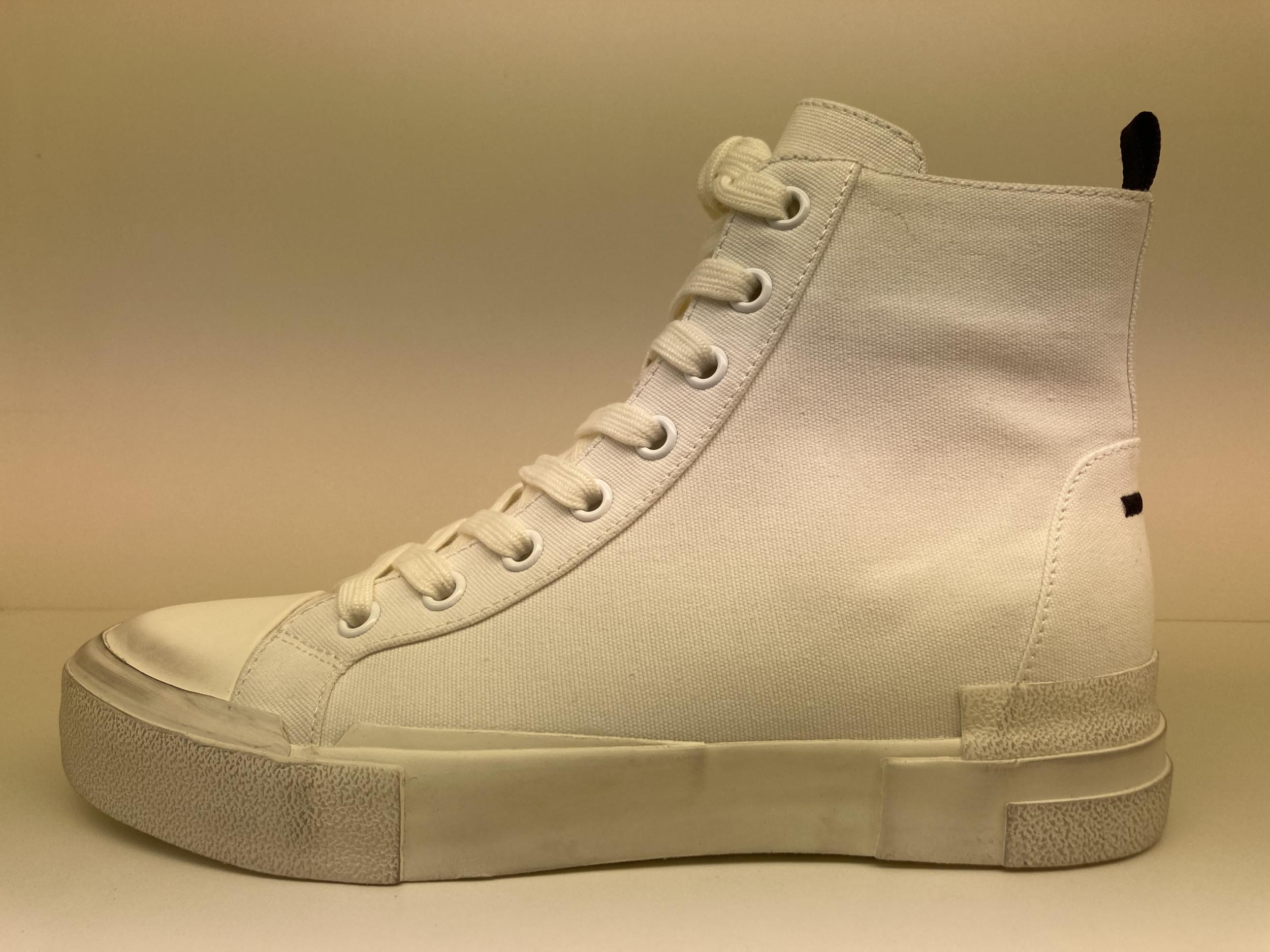 Hoge sneaker