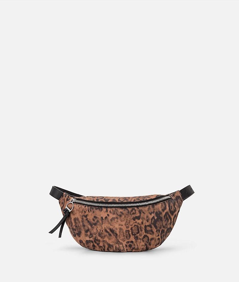 Belt Bag Leopard