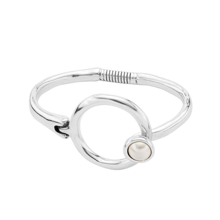 Armband Perlado