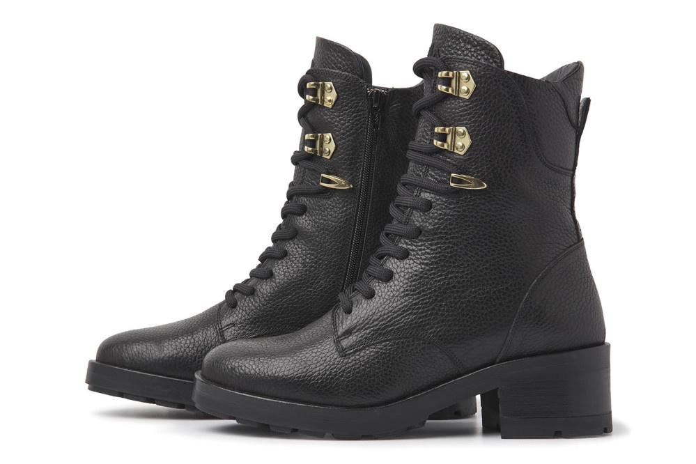 Biker boot