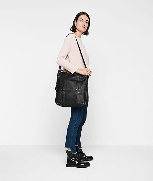 Mix n'patch Pebble Hobo M