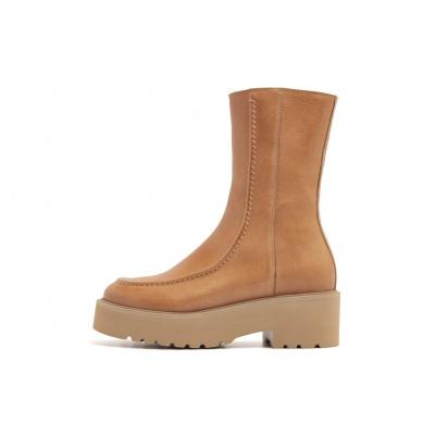 Foto van Platform boots