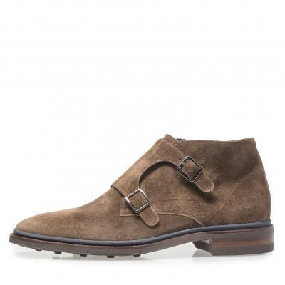 Foto van Hoge casual schoen