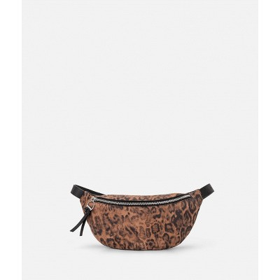 Foto van Belt Bag Leopard