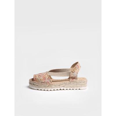 Foto van Espadrilles sandaal