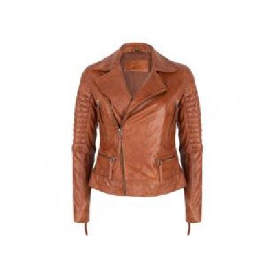 Foto van Leather Jacket