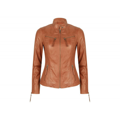 Foto van Leather Jacket
