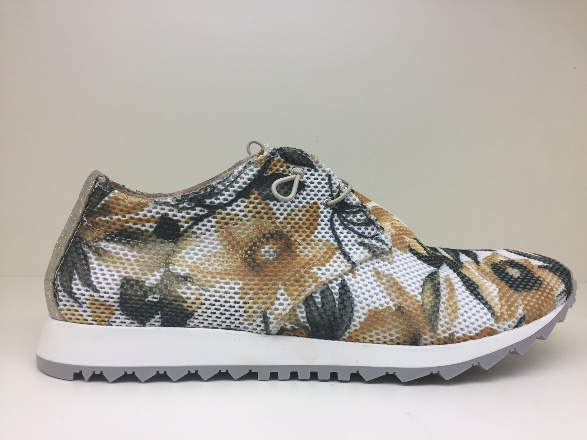Elegante instap sneaker