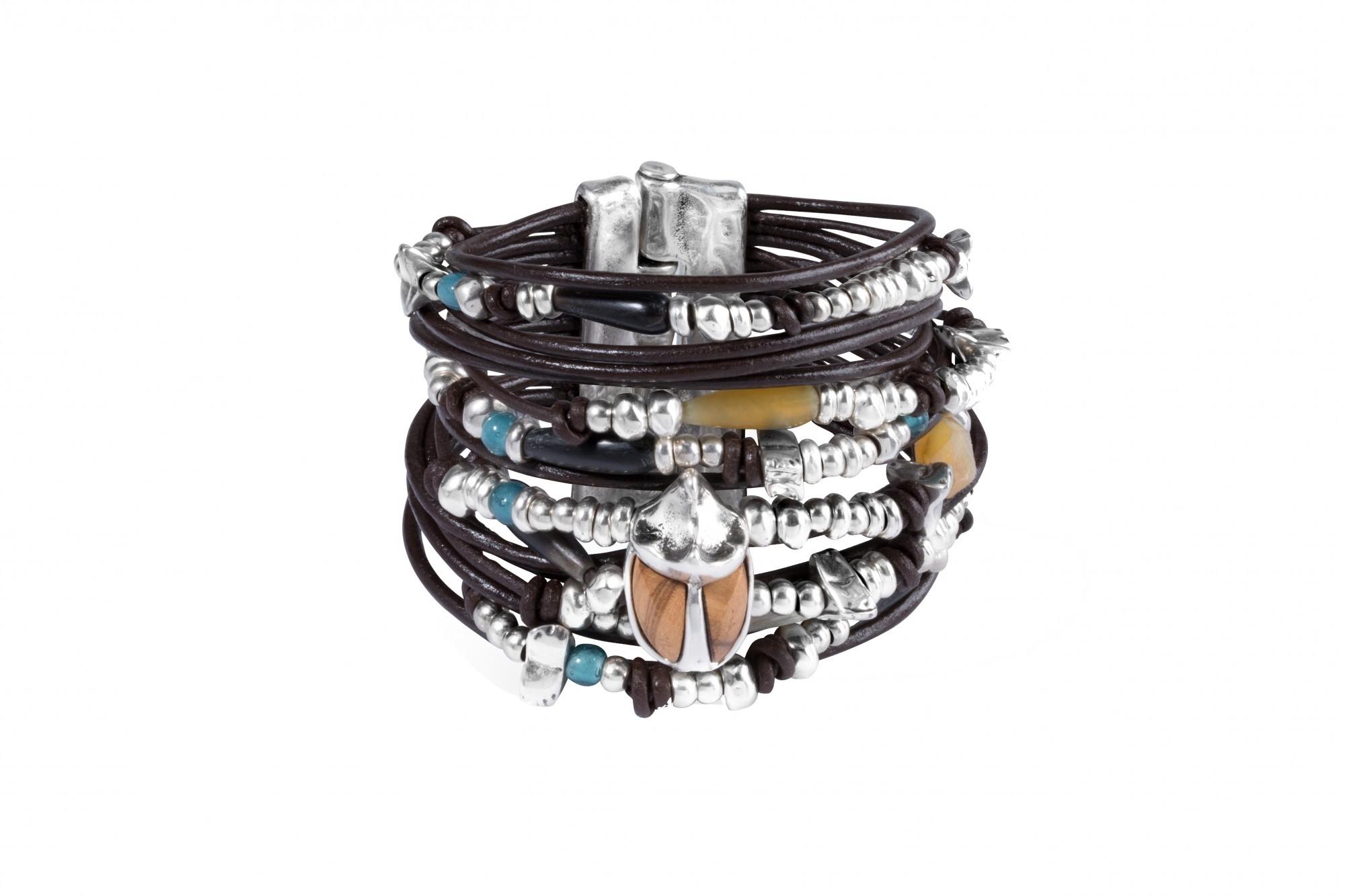 Armband Escararriba