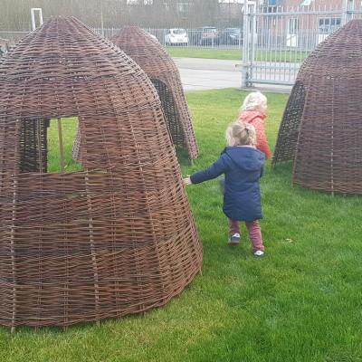 Foto van Wilgentenen Speelhuis