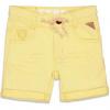 Afbeelding van Sturdy korte broek geel