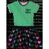 Afbeelding van O'chill dress Mare green print