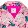 Afbeelding van Mim 209 girls summerjacket swan