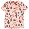 Afbeelding van Tumble n dry baby girl shirt Estelle tropical peach