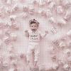 Afbeelding van Z8 newborn jumpsuit Nadie soft pink