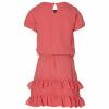 Afbeelding van Quapi dress Fadila coral