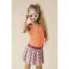 Afbeelding van Little miss juliette top coral