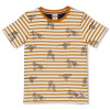 Afbeelding van Sturdy shirt creme stripe