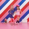 Afbeelding van Z8 girls legging Britney pink