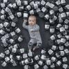 Afbeelding van Z8 newborn boxpakje Nour