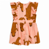 Afbeelding van Mini Rodini Crocco rurale dress