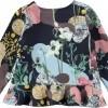 Afbeelding van Molo baby shirt Elisabeth Northern Spirit