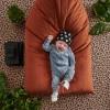 Afbeelding van Z8 newborn unisex Utah Boxpakje Jeans