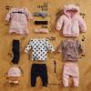 Afbeelding van Z8 newborn vest Nicky soft pink