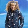 Afbeelding van Moodstreet meisjes winterjas