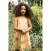 Afbeelding van Ammehoela jurk Lenna Mustard yellow
