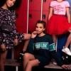 Afbeelding van Nik & Nik girls girls good love sweatdress
