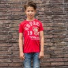 Afbeelding van Tygo & Vito T-shirt Superior 215 red
