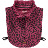 Afbeelding van Quapi girl Tinca Collar Bordeaux Leopard