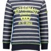 Afbeelding van Tygo & Vito sweater stripe