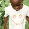 Afbeelding van Ammehoela shirt no worries