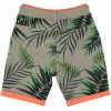 Afbeelding van Funky xs boys short palm all over
